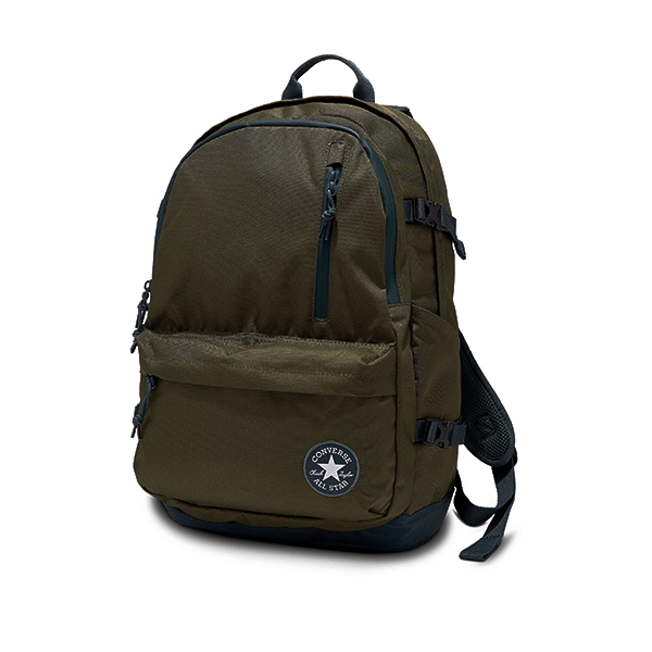 Balo Converse Straight Edge Backpack - 10017270322