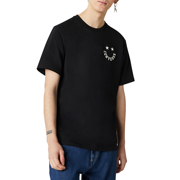 Áo Converse Star Graphic Tee - 10018382001