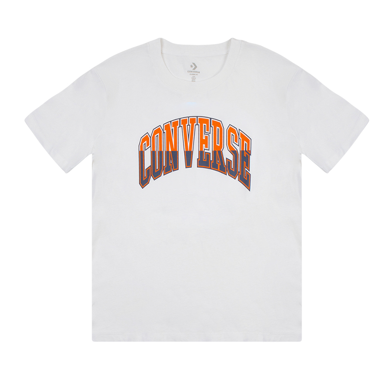 Áo Converse Twisted Varsity Graphic Tee - 10018383102