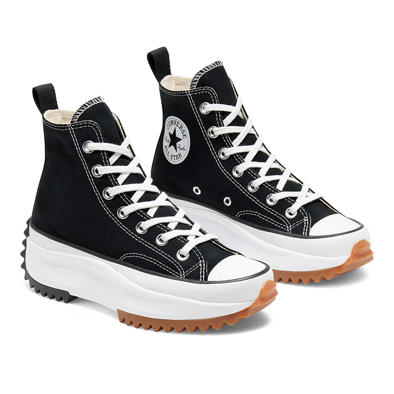 Giày Converse Run Star Hike Twisted Classic Foundational Canvas - 166800V