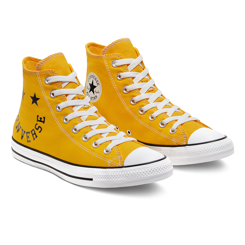 Giày Converse Chuck Taylor All Star Cheerful - 167070C