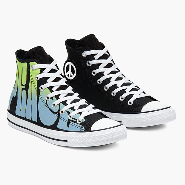 Giày Converse Chuck Taylor All Star Empowered Peace - 167891V