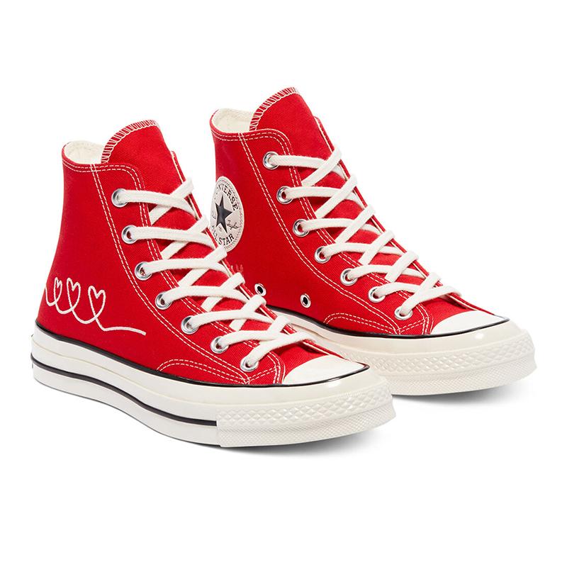 Giày Converse Chuck 70 Valentine's Day - 171117C