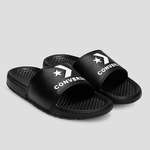 Dép Converse Slide Slip Black - 171214C