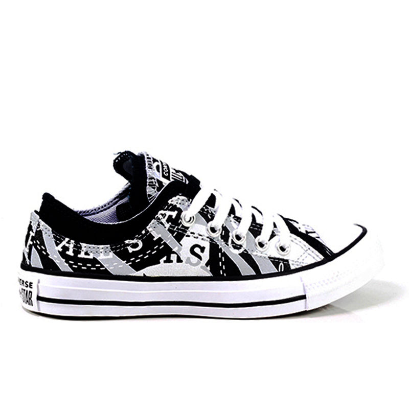 Giày Converse Chuck Taylor All Star Double Upper Logo Play - 567869V