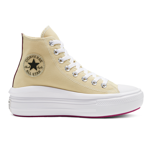 Giày Converse Chuck Taylor All Star Move - 568794C