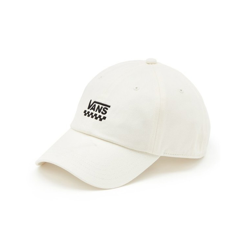 Mũ Vans Court Side Hat - VN0A31T6WHT