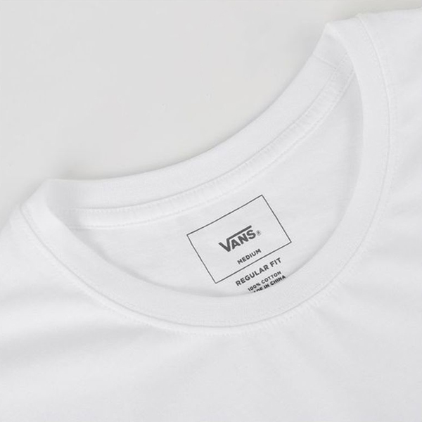 Áo Vans AP Flying V Short Sleeve - VN0A4MM6WHT