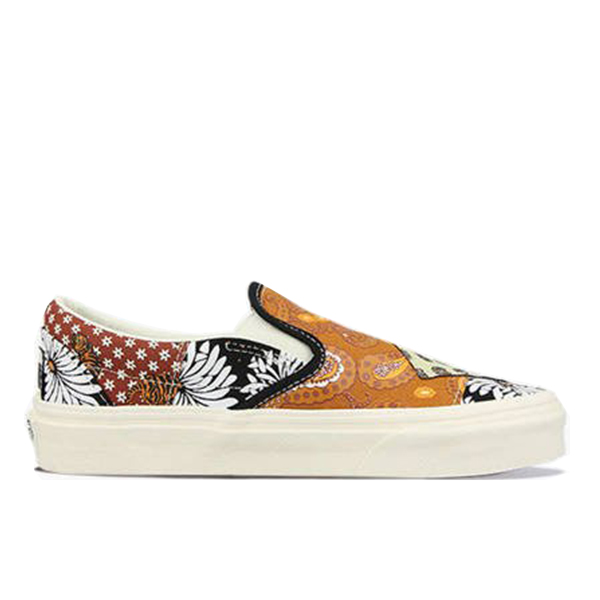 Giày Vans Slip-On Tiger Patchwork - VN0A4U381IO