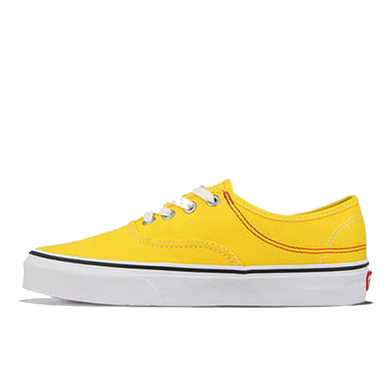 Giày Vans Authentic DIY HC Lemon Chrome - VN0A4UUC1AE