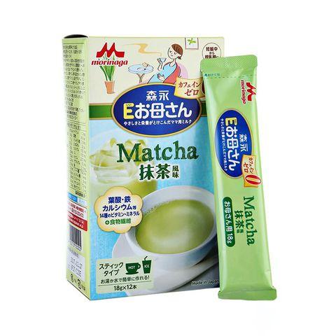 Morinaga bầu 216g vị trà xanh ( mẫu mới ) | CÔNG TY CP ĐẦU TƯ SX ...