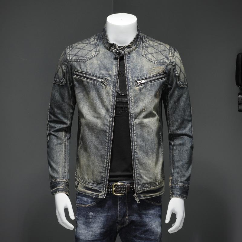Jacket Vintage AS8