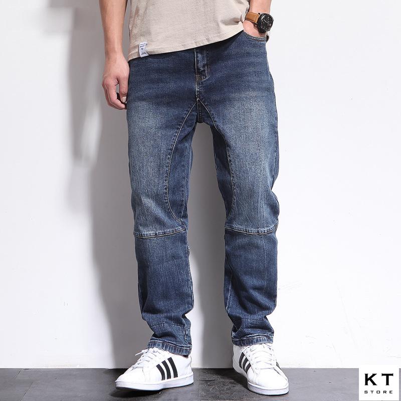 Jeans suông Bangladesh - V1