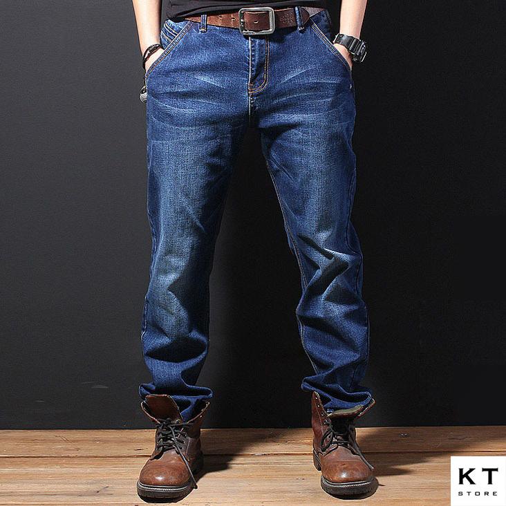 Double Pocket Jean S5