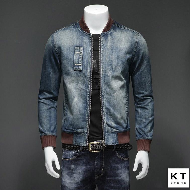 Bomber Jeans AK01