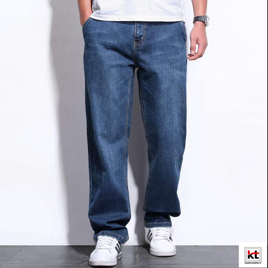 Jeans Mexico W1