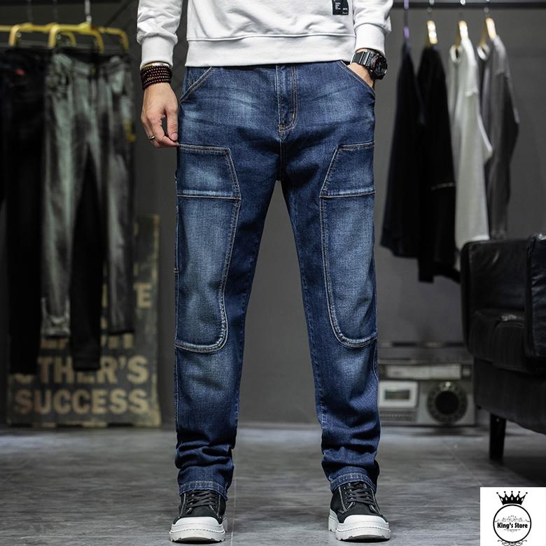 Jeans Peru R1