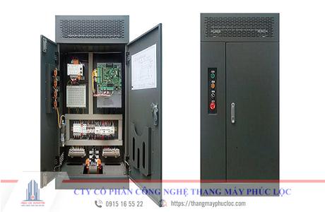 Tủ điện thang máy fuji - Malaysia