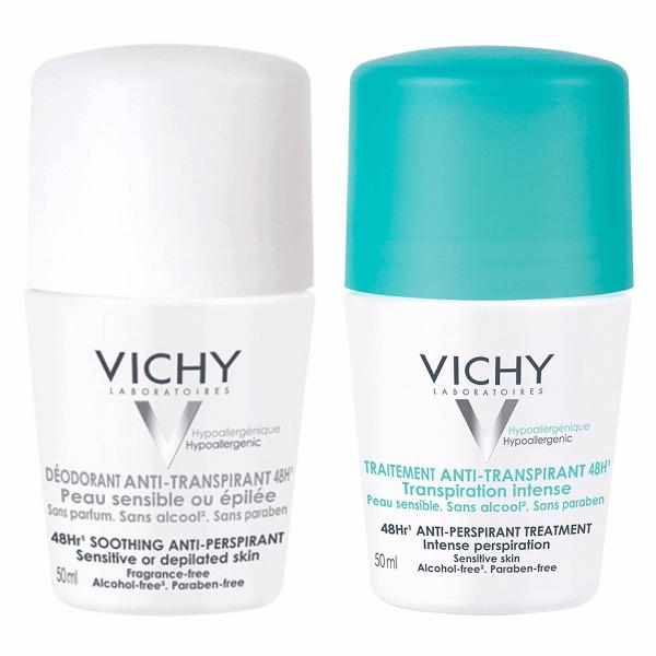 Lăn Khử Mùi Vichy
