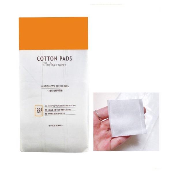 Bông tẩy trang ETUDE HOUSE cotton pads 1002 miếng