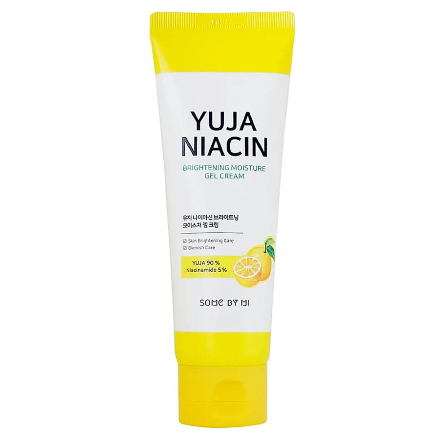 Gel Dưỡng Trắng Da Chiết Xuất Quả Thanh Yên Some By Mi Yuja Niacin Brightening Moisture Gel Cream 100ml