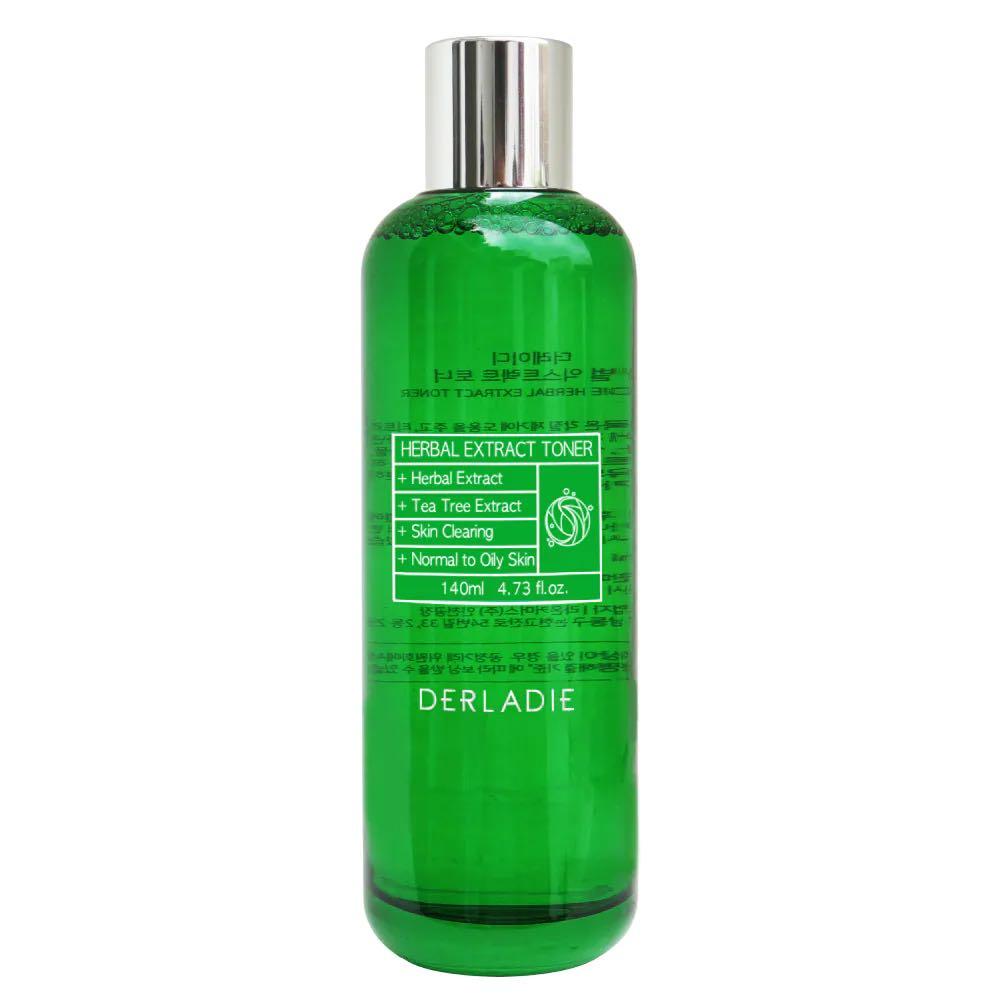 Toner Thảo Dược Derladie Herbal Extract Toner