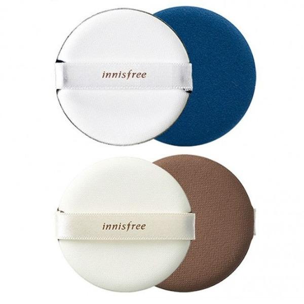 Mút Đánh Cushion Innisfree Eco Beauty Air Magic Puff