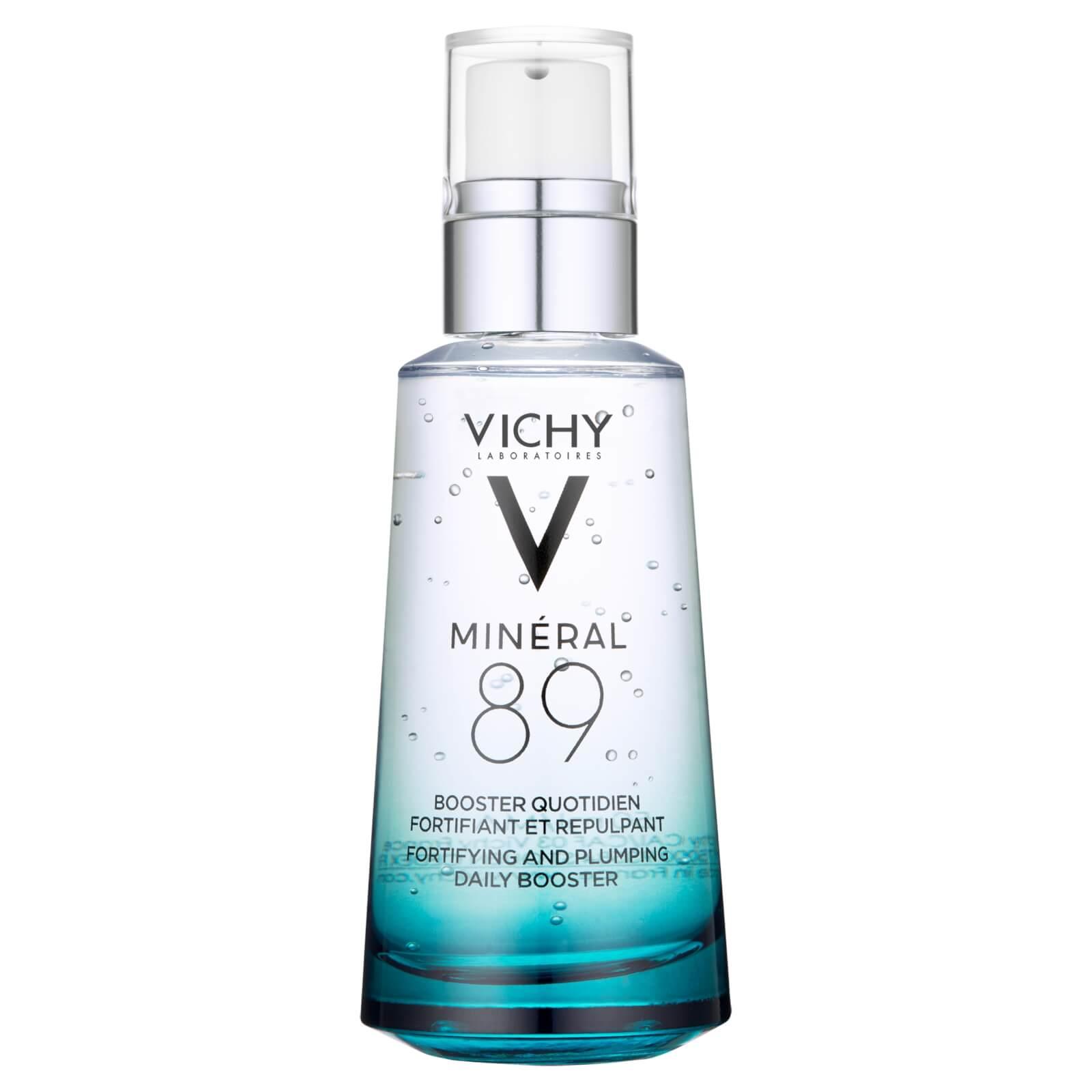 Dưỡng Chất Khoáng Cô Đặc Vichy Mineral 89 Serum 50ml