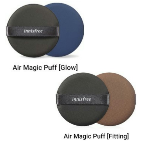Mút Đánh Cushion Innisfree Eco Beauty Air Magic Puff New 2019