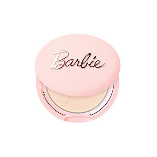 Phấn Phủ Nén Eglips x Barbie Blur Powder Pact