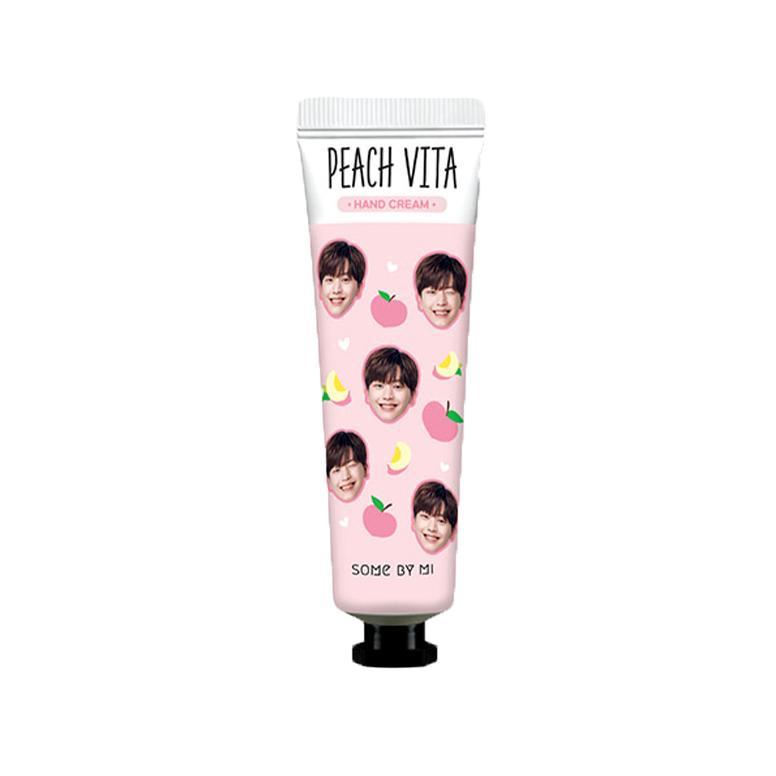 Kem dưỡng da tay Some By Mi Peach Vita Hand Cream