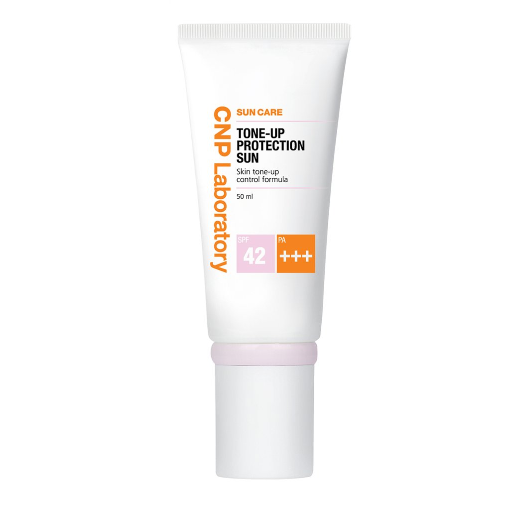 Kem chống nắng CNP Laboratory Tone Up Protection Sun SPF42 PA+++
