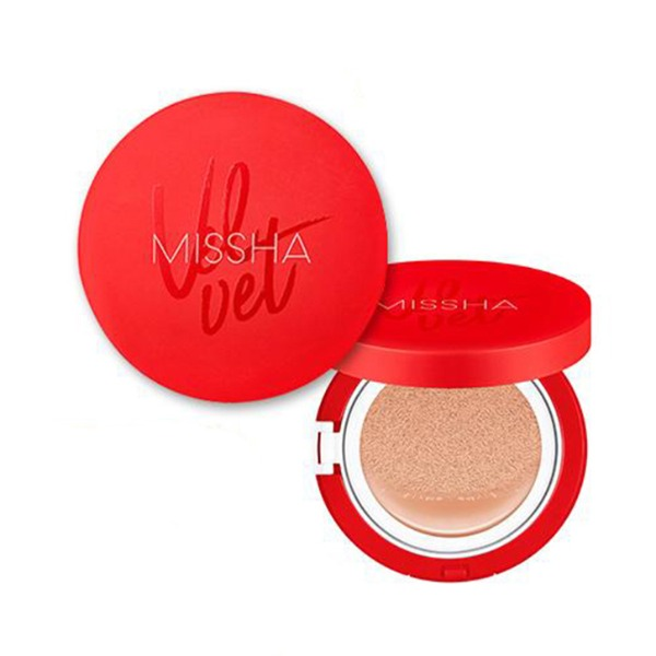 Phấn Nước Missha Velvet Finish Cushion SPF50+/PA+++