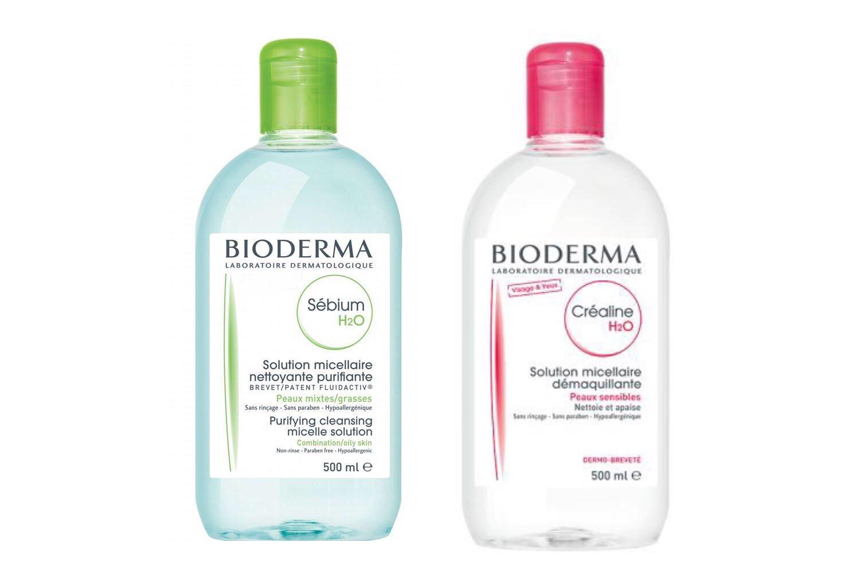 Nước Tẩy Trang Bioderma Solution Micellaire 500ml