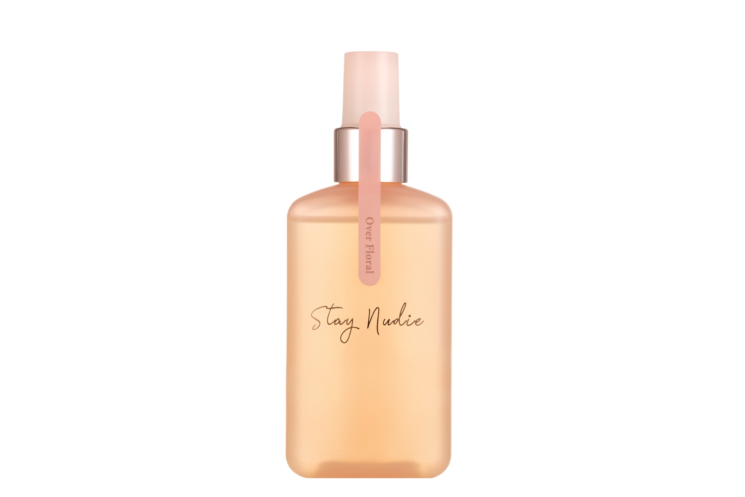 Xịt Thơm Toàn Thân Bodyholic Stay Nudie Hair & Body Mist 100ml