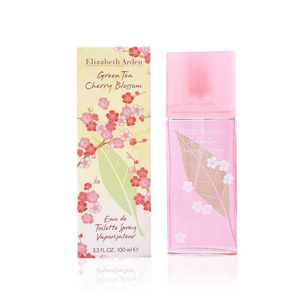 Nước hoa Elizabeth Arden Green Tea Cherry Blossom