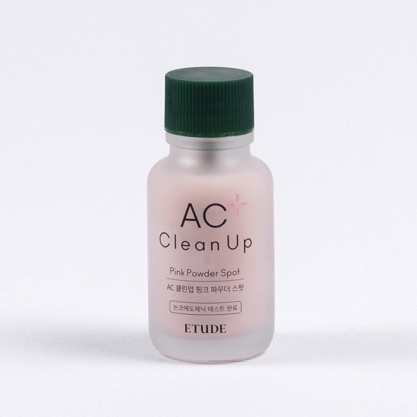 Dung dịch chấm mụn Etude House Ac Clean Up Pink Powder Spot