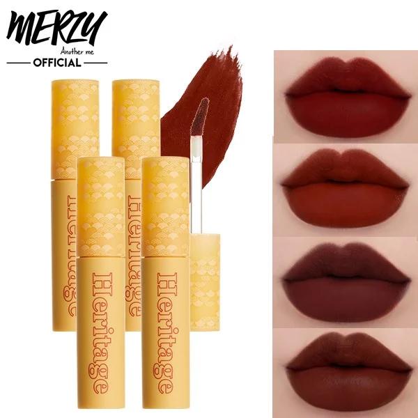 Son Kem Lì Merzy The Heritage Velvet Tint