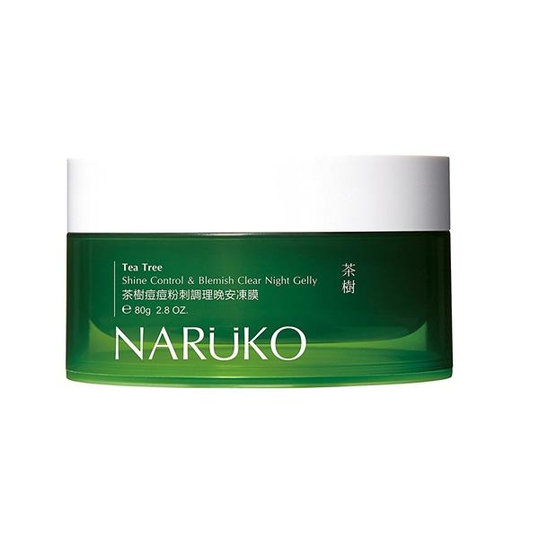 Mặt Nạ Ngủ Tràm Trà Naruko