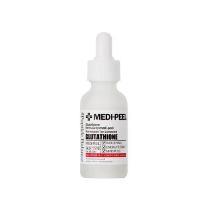 Tinh chất trắng da Medi peel Glutathione 600 White Ampoule Serum 30ml