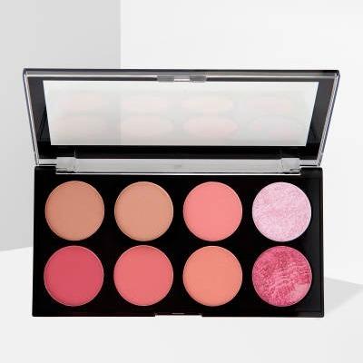 Bảng Má Hồng Makeup Revolution Ultra Blush Palette