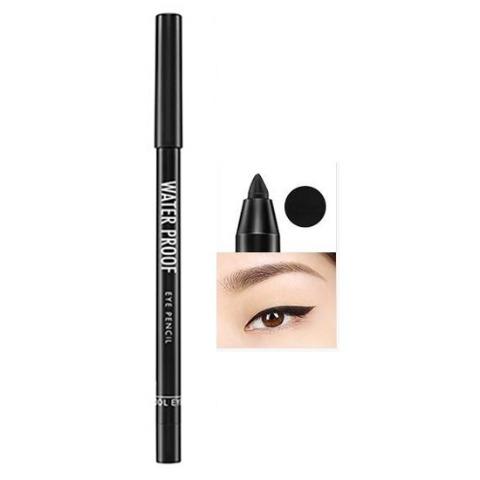 Chì kẻ mắt chống trôi Aritaum IDOL Waterproof Eye Pencil