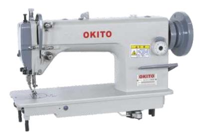 Máy 1 kim cào bơi cơ OKITO TK-0303