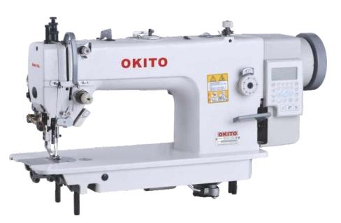 Máy cào bơi điện tử nâng chân vịt OKITO TK-0303-D4
