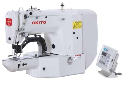 Máy đính bọ OKITO TK-1900ASS