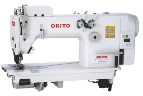 Máy 1-2-3 kim chỉ tết OKITO TK-3800D
