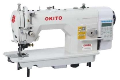 Máy 1 kim xén điện tử OKITO TK-5200D3
