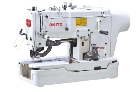 Máy thùa khuy đầu bằng OKITO TK-781D