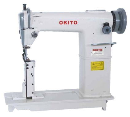 Máy may trụ đứng OKITO TK-810/820
