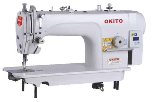 Máy 1 kim liền trục OKITO TK-8700D